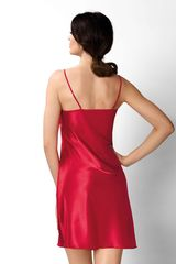 Venus nightdress Red