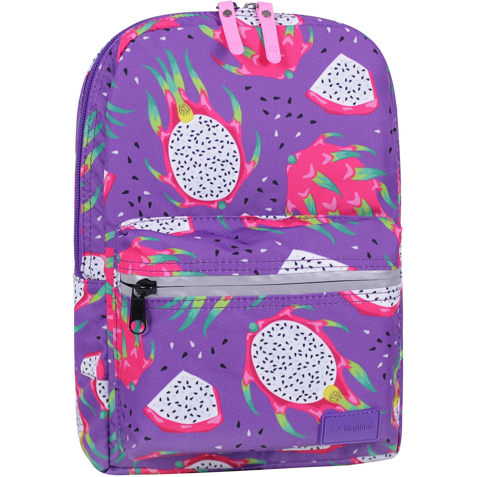 Детские рюкзаки Рюкзак Bagland Молодежный mini 8 л. сублимация 759 (00508664) IMG_1844суб.759.JPG