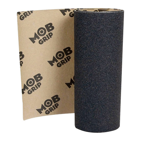 Наждак MOB Perforated Grip Tape (Black)