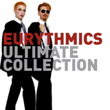 Eurythmics ‎/ Ultimate Collection (CD)