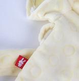 Одежда для большой Зайки Ми Бежевый халат