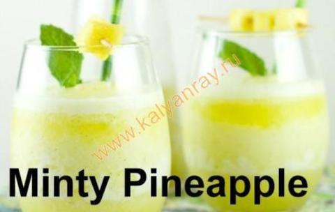 Argelini Minty Pineapple