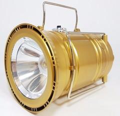 Кемпинговый фонарь Hidden Fan Camping Lights