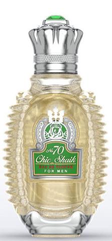 Shaik Chic  Arabia Emerald № 70 Eau De Parfum