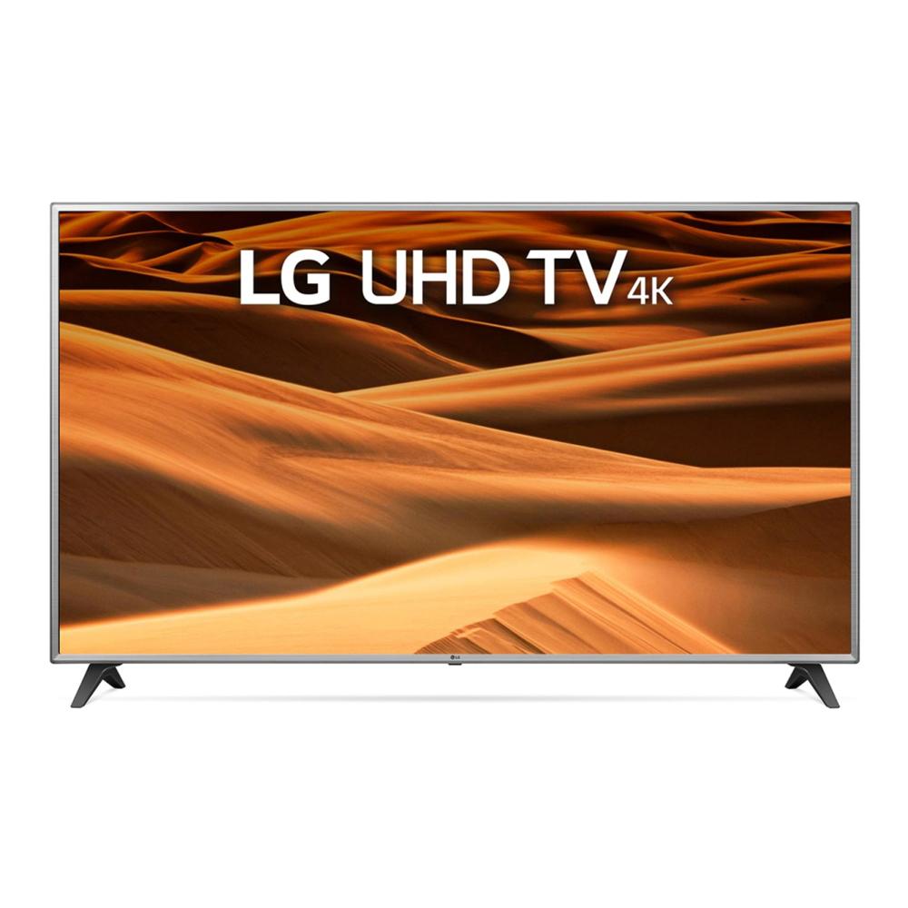 Ultra HD телевизор LG с технологией 4K Активный HDR 75 дюймов 75UM7090PLA фото