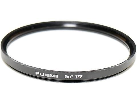 Ультрафиолетовый фильтр Fujimi MC-UV 40,5mm