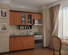 Кухня КЛАССИКА 2