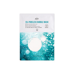 Маска 23 years old CO₂Poreless Bubble Mask 1шт.