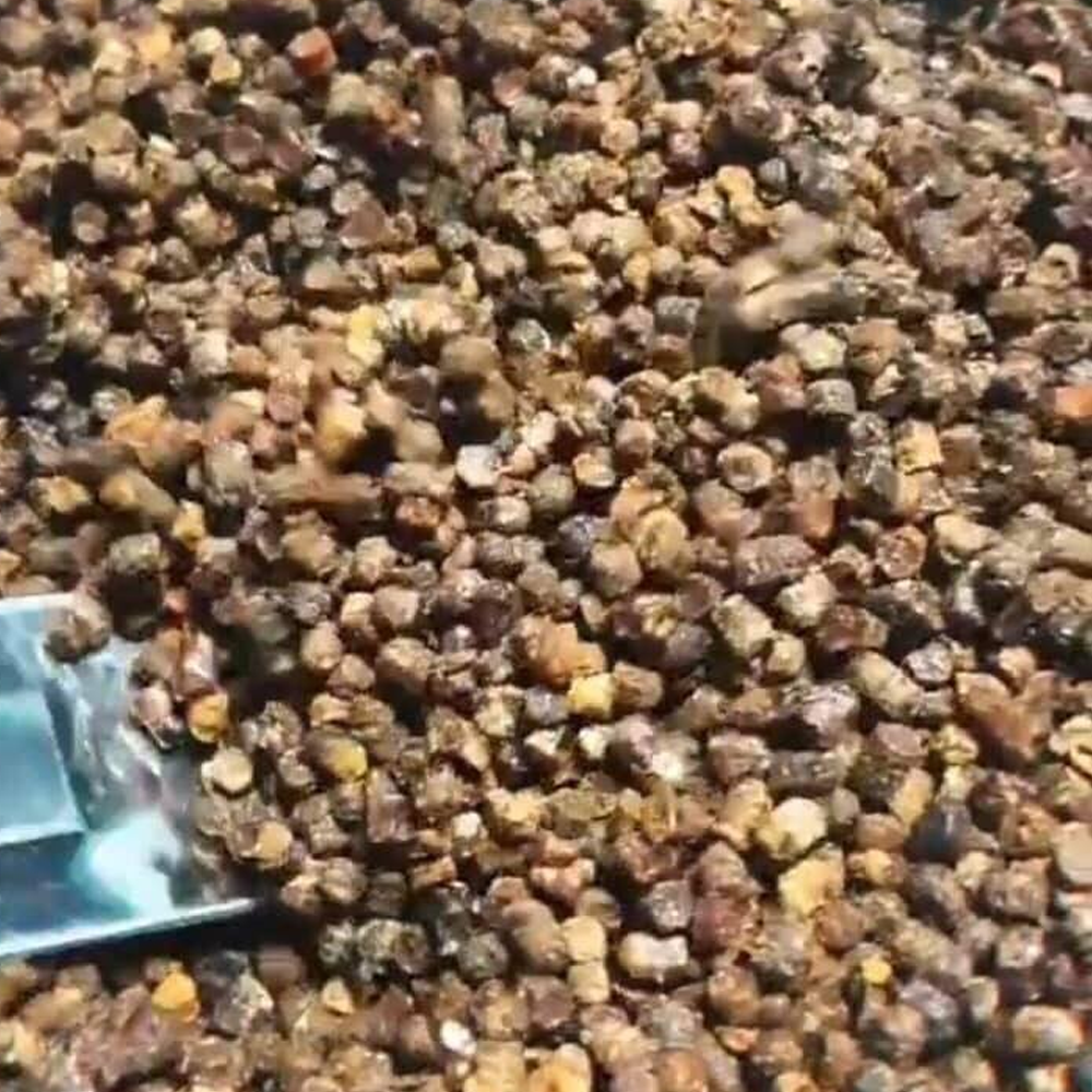 ПЕРГА горная ароматная (120гр.)