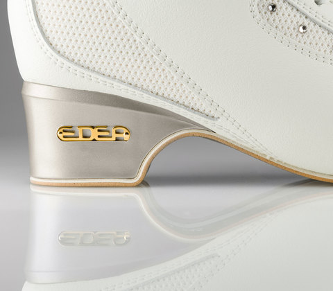 Комплект Edea Ice Fly с лезвиями Gold Seal