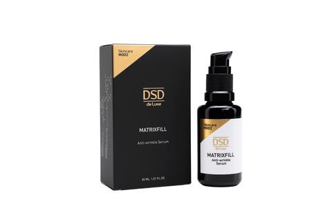 DSD de Luxe Сыворотка против морщин M002 Anti-wrinkle Serum