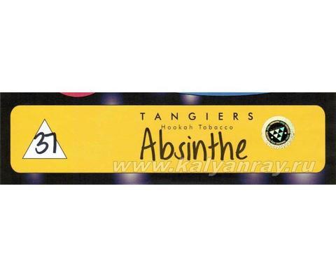 Tangiers Noir Absinthe