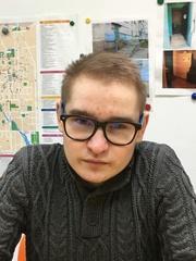 Бородкин Кирилл Сергеевич