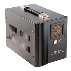 Стабилизатор ЭРА STA-500