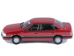 GAZ-3105 Volga dark red 1:43 DeAgostini Auto Legends USSR #98