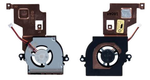 Вентилятор (кулер) для Samsung NP-NF210, NF210 серий, 4pin