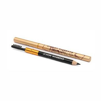 Перманентный карандаш для век и бровей