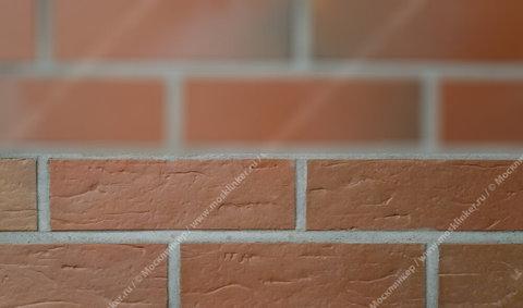 ABC - Borkum, genarbt, 240х71х10, NF - Клинкерная плитка для фасада и внутренней отделки