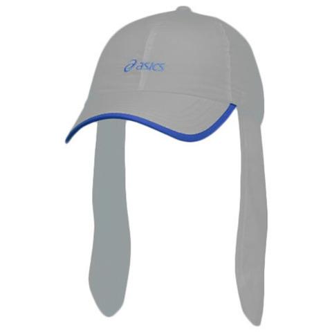 Бейсболка Asics Rosewall Active Flap Cap