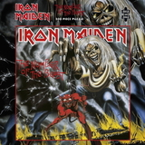Iron Maiden / The Number Of The Beast (Пазл)