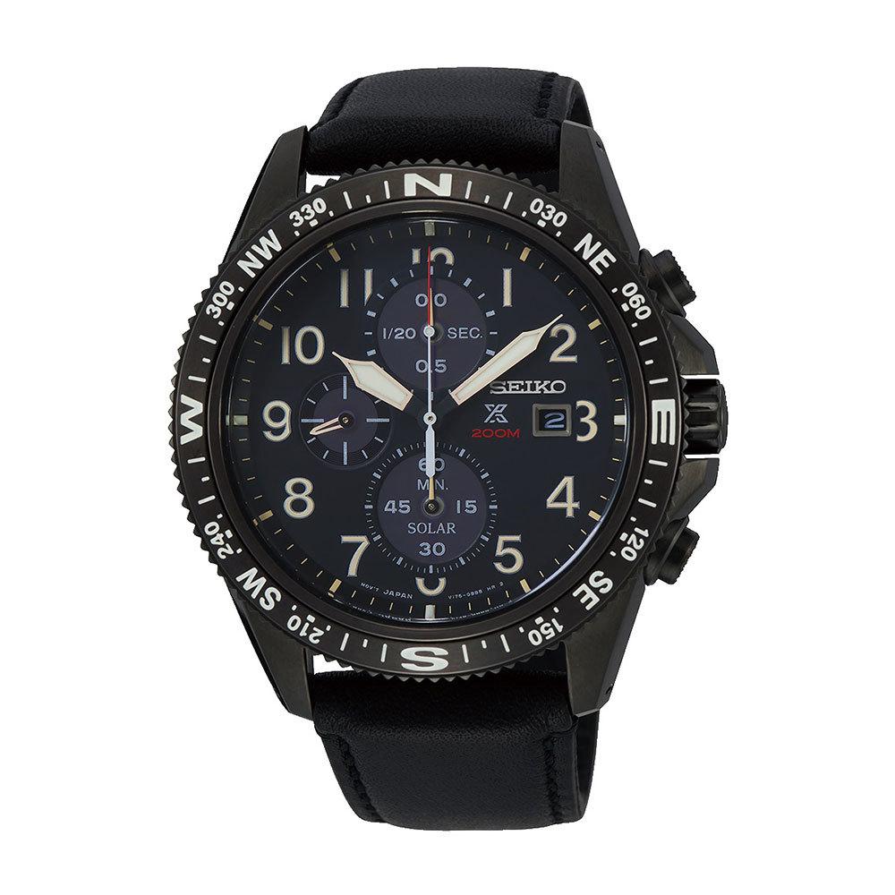 Наручные часы Seiko — Prospex SSC707P1