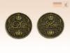 монетка ДаНетка Корона