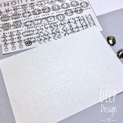 Deep design D12