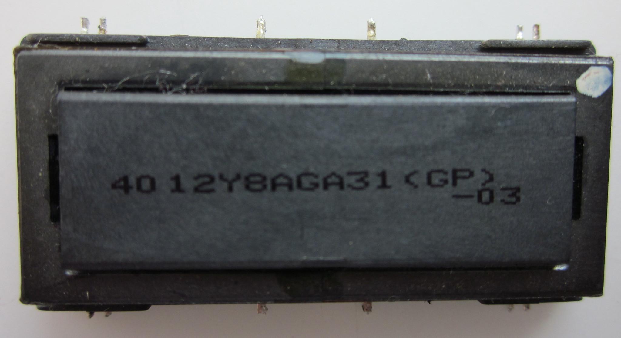 4012Y трансформатор инвертора