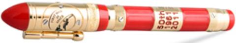 Ручка перьевая Ancora First man in Space (Первый человек в космосе)123