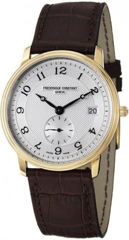 Frederique Constant FC-245AS4S5