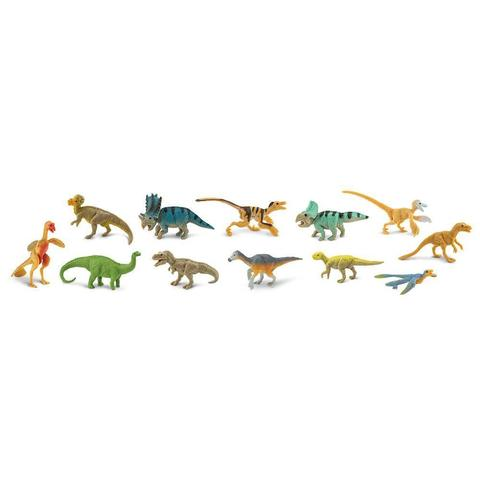 Набор фигурок Динозавры, Safari Ltd.