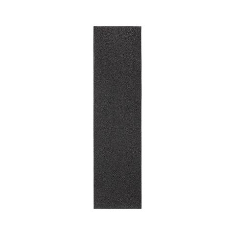 универсальная прямоугольная черная шкурка для самоката