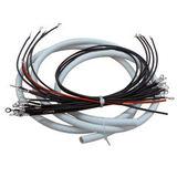 Аккумуляторный кабель для двух батарейных кабинетов XJ997C Teknoware