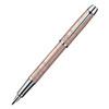Parker IM Premium - Metallic Pink CT, перьевая ручка, F