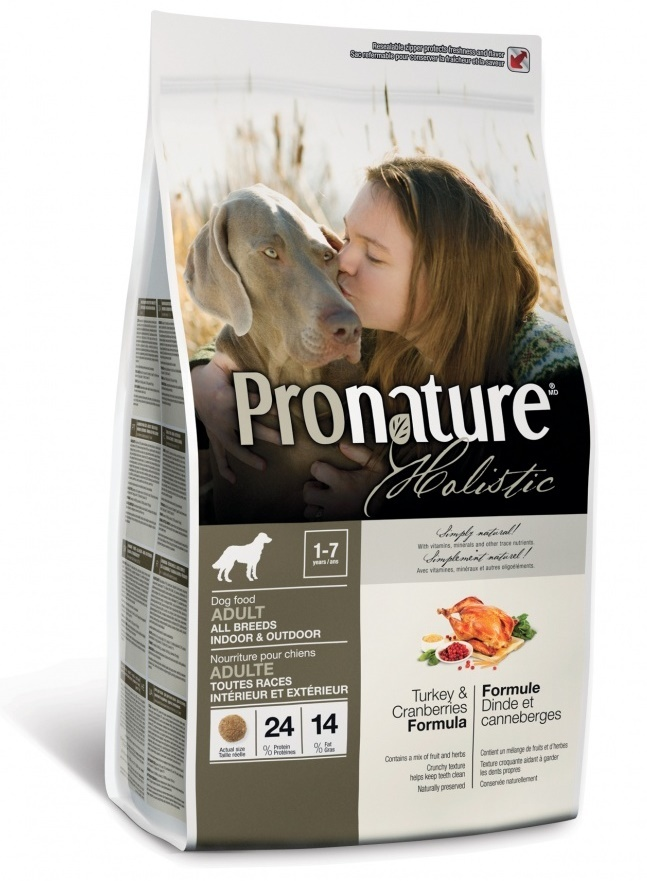 Pronature Корм для взрослых собак, Pronature Holistic, с индейкой и клюквой Pronature_Holistic_для_взрослых_собак_всех_пород__индейка_с_клюквой.jpg