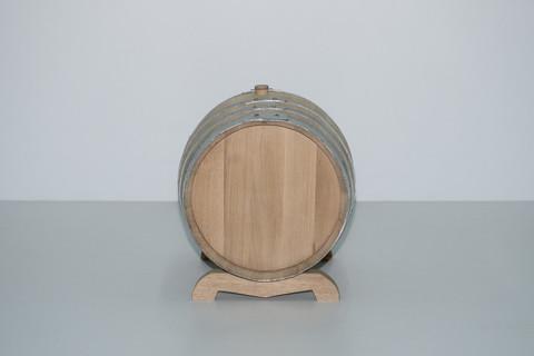 Дубовая бочка 50 литров (скальный дуб)