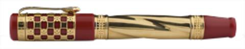 Ручка перьевая Ancora Gaudi 150-th Anniversary (Гауди 150-летие)