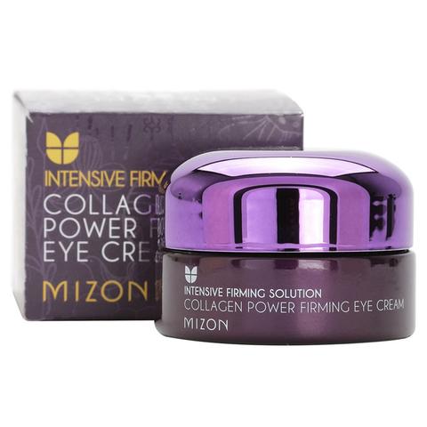 Коллагеновый крем для глаз MIZON Collagen Power Firming Eye Cream 25 мл