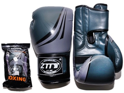 Перчатки боксёрские 6 oz: ZTQ200 СС-6