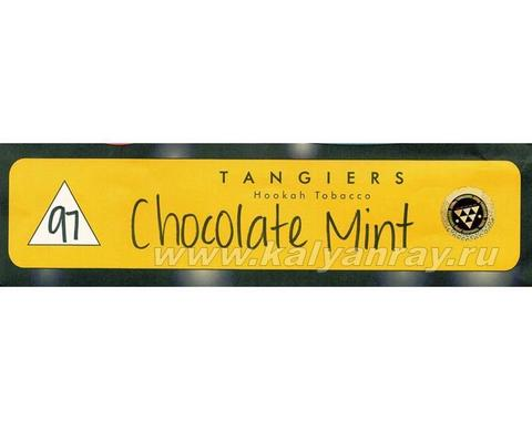 Tangiers Noir Chocolate Mint