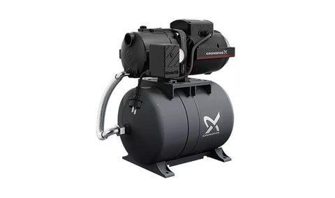 Grundfos Установка водоснабжения JPA 4-47 PT-H