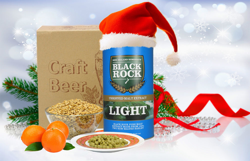 Новый Год Набор Inpinto Craft Christmas Light Ale мандарин_лайт.jpg