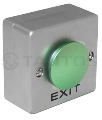 Кнопка выхода TS-CLACK green