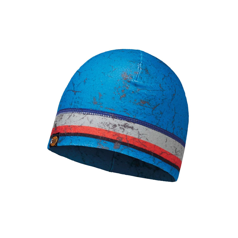 Детские шапки Шапка из флиса Buff Dash Multi 113574.555.10.00.jpg
