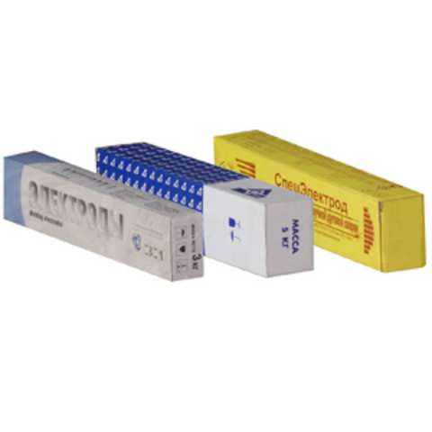 Электроды МР-3 5мм (ОСПАЗ) в интернет-магазине ЯрТехника