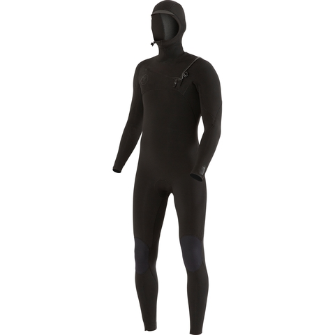 VISSLA 7 Seas 5/4/3 Hooded Full Suit
