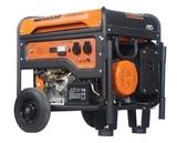 Генератор бензиновый Aurora AGE 8500D PLUS - фотография