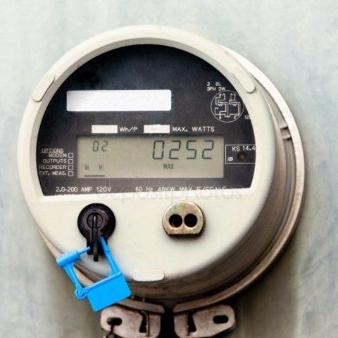 Поверка приборов учета электрической энергии