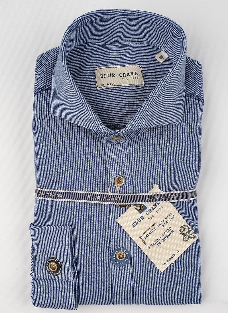 Рубашка Blue Crane slim fit 3100611-170-000-000