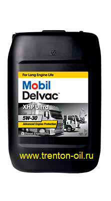 Mobil Mobil Delvac XHP Ultra  5W-30 Mobil_Delvac_4L_XHP-Ultra-5W-30.png